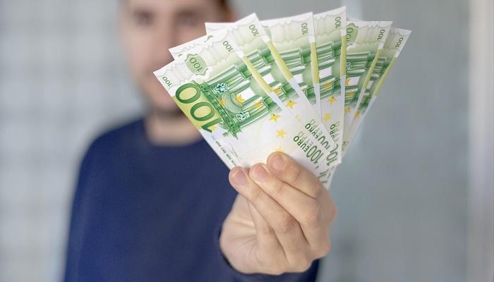 dar dinero sin pagar impuestos