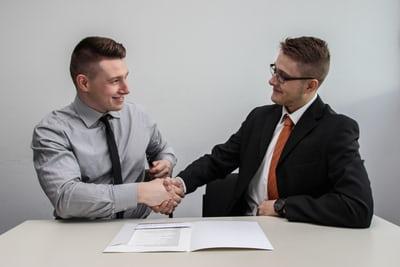 El contrato de arras. Concepto, modelo y más
