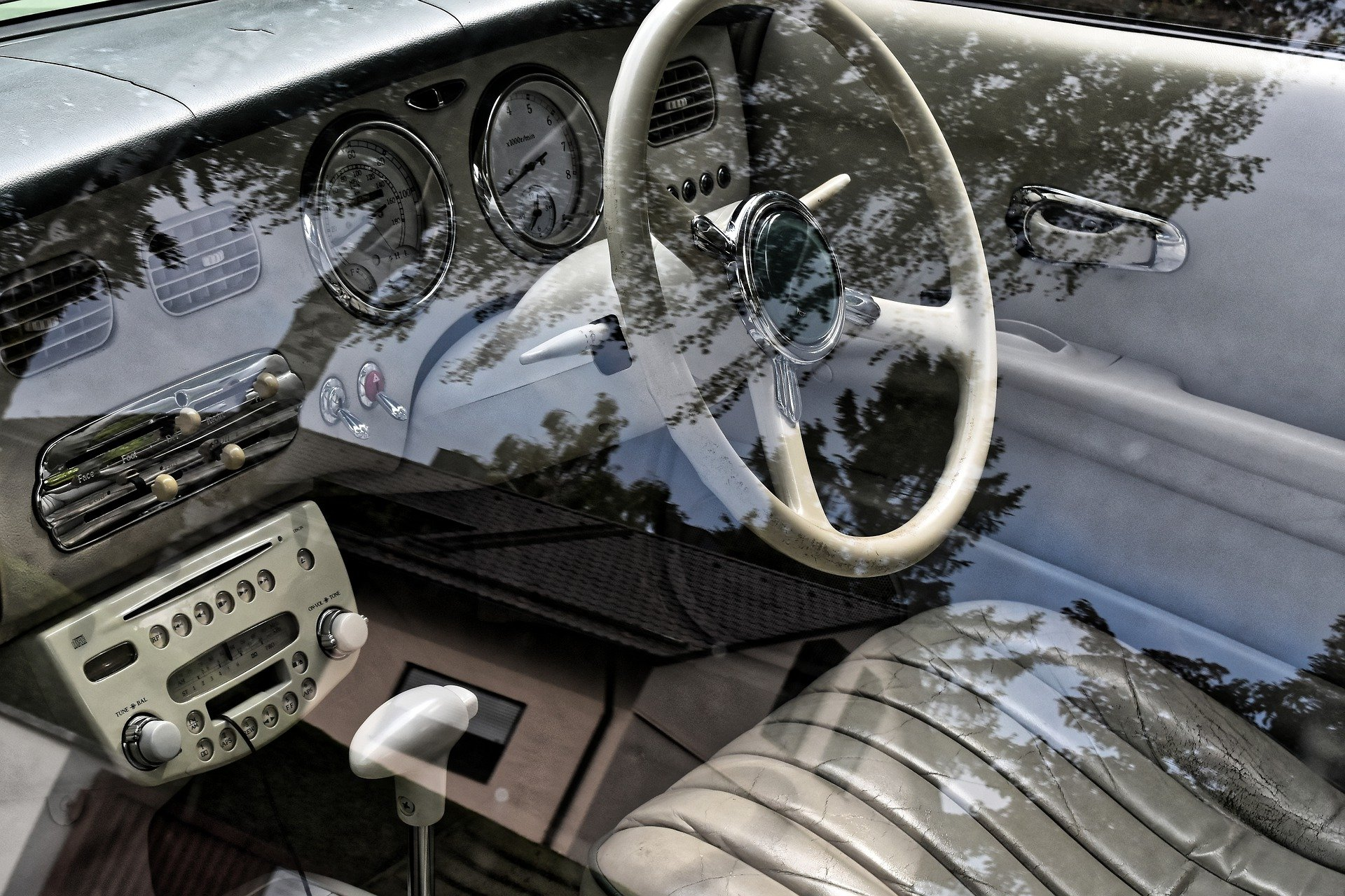 Consultar en la DGT las multas o embargos de un vehículo