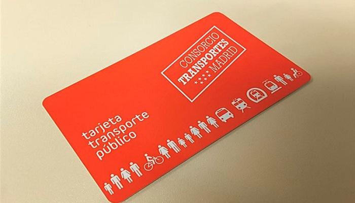 Tarjeta Transporte Mayores. Cómo Solicitarla, Recargarla Y Más